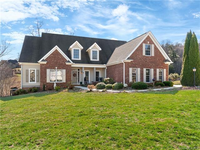 4 Round Robin Lane, Mills River, NC 28759 (#3476312) :: Keller Williams Professionals