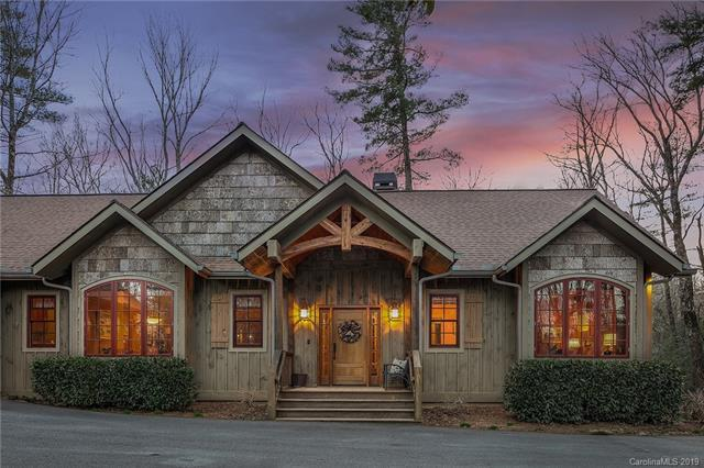 245 Chestnut Trace #46, Lake Toxaway, NC 28747 (#3476314) :: RE/MAX RESULTS