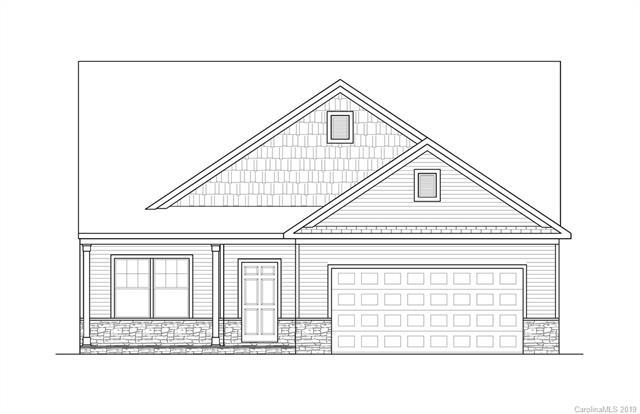 229 Fesperman Circle #96, Troutman, NC 28166 (#3476317) :: Odell Realty