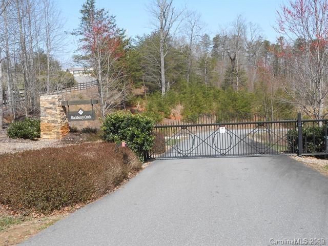 0 Hull Avenue #38, Nebo, NC 28761 (#3476320) :: Puffer Properties