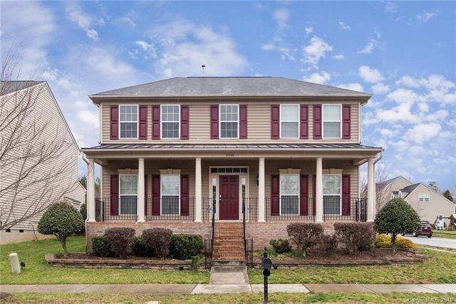 17108 Hugh Torance Parkway, Huntersville, NC 28078 (#3476345) :: Keller Williams South Park