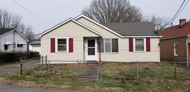 316 Rice Street, Kannapolis, NC 28081 (#3476356) :: Keller Williams South Park