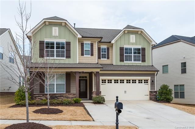 113 Blossom Ridge Drive, Mooresville, NC 28117 (#3476357) :: MartinGroup Properties