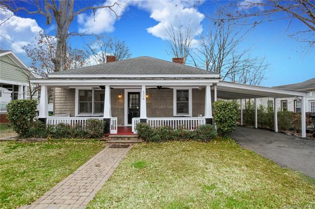 504 Herrin Avenue, Charlotte, NC 28205 (#3476364) :: SearchCharlotte.com