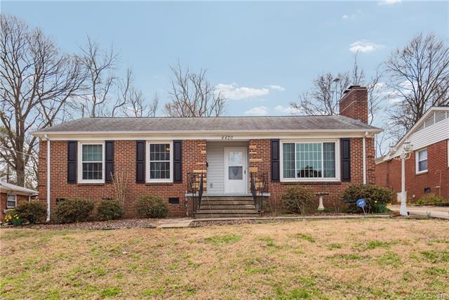 4420 Firwood Lane, Charlotte, NC 28209 (#3476375) :: Homes Charlotte