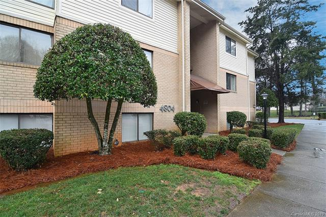 4804 Spring Lake Drive D, Charlotte, NC 28212 (#3476392) :: Exit Mountain Realty