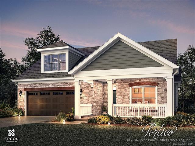 9105 Meadowmist Lane #63, Huntersville, NC 28078 (#3476393) :: LePage Johnson Realty Group, LLC