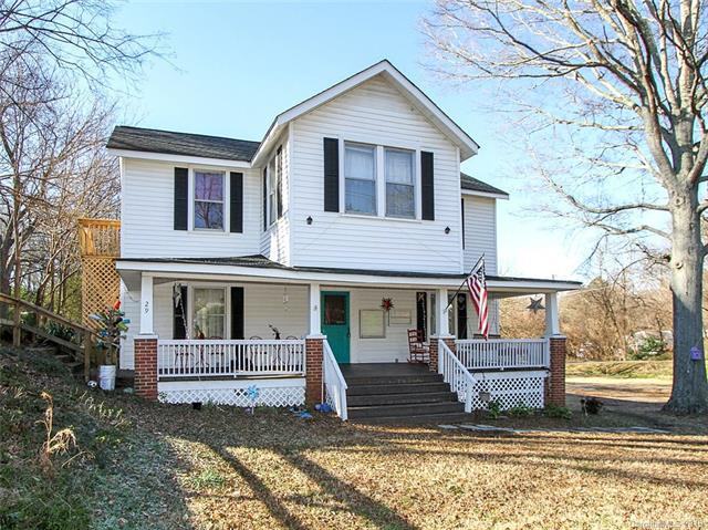 29 Liberty Street W, York, SC 29745 (#3476397) :: Roby Realty