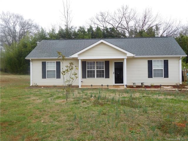 203 S F Street, Bessemer City, NC 28016 (#3476415) :: High Performance Real Estate Advisors