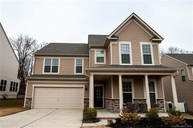 15603 Gallant Ridge Place, Huntersville, NC 28078 (#3476434) :: The Elite Group