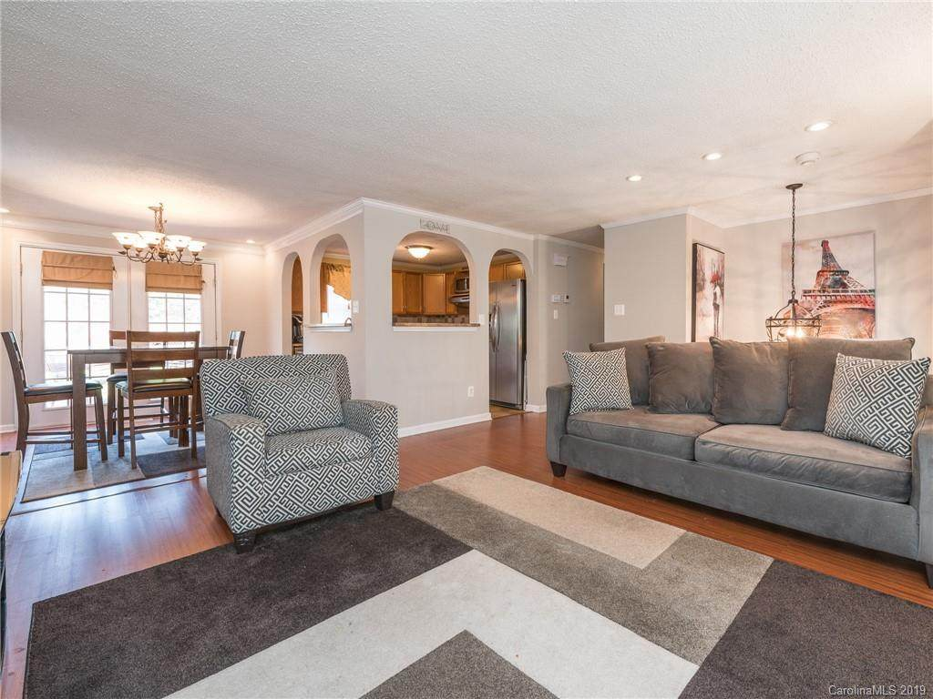 2719 Studley Road, Charlotte, NC 28212 (#3476443) :: High Performance Real Estate Advisors