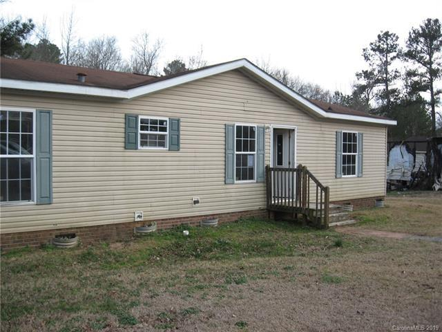 349 Martin Street, Polkton, NC 28007 (#3476452) :: High Performance Real Estate Advisors