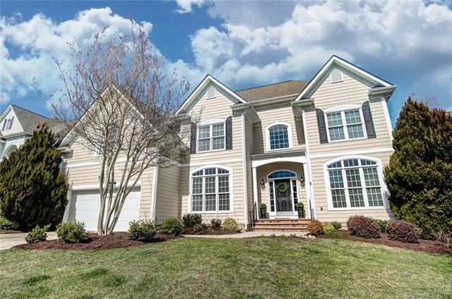 1209 Flat Heads Lane, Waxhaw, NC 28173 (#3476454) :: High Performance Real Estate Advisors