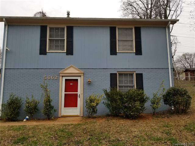 5662 Coulee Place, Charlotte, NC 28217 (#3476456) :: High Performance Real Estate Advisors