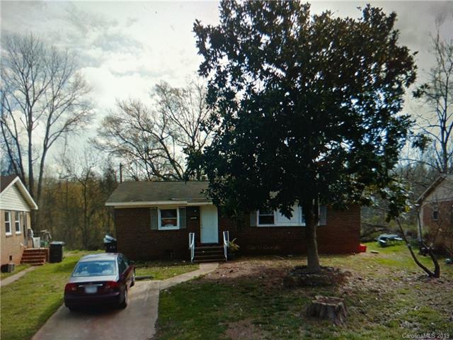 2117 Longleaf Drive, Charlotte, NC 28210 (#3476459) :: Chantel Ray Real Estate