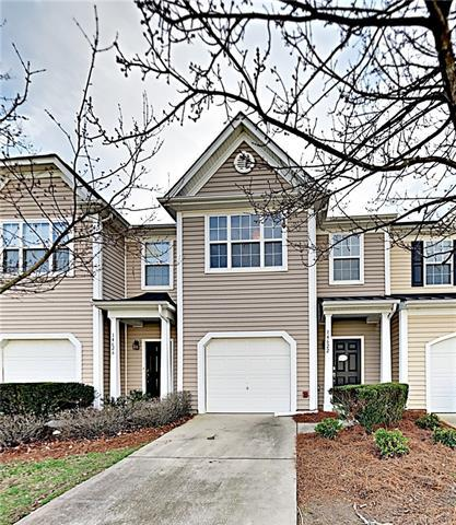 14622 Lions Paw Street, Charlotte, NC 28273 (#3476461) :: RE/MAX Four Seasons Realty