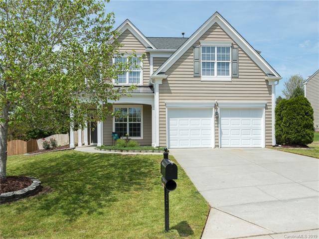 2541 Coltsgate Road, Waxhaw, NC 28173 (#3476464) :: High Performance Real Estate Advisors