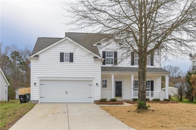 2564 Governors Pointe Court, Concord, NC 28025 (#3476467) :: Exit Mountain Realty