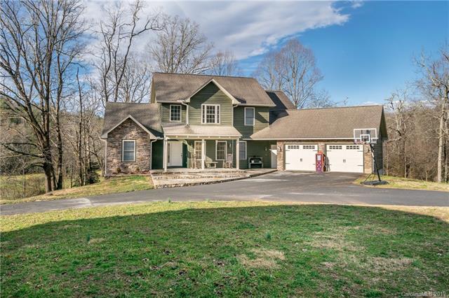 136 Holly Springs Road, Etowah, NC 28729 (#3476475) :: RE/MAX Four Seasons Realty