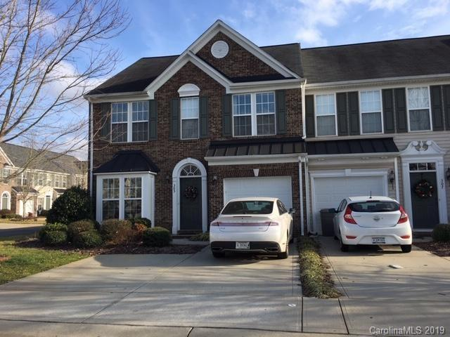 305 Berg Circle #106, Fort Mill, SC 29715 (#3476522) :: High Performance Real Estate Advisors