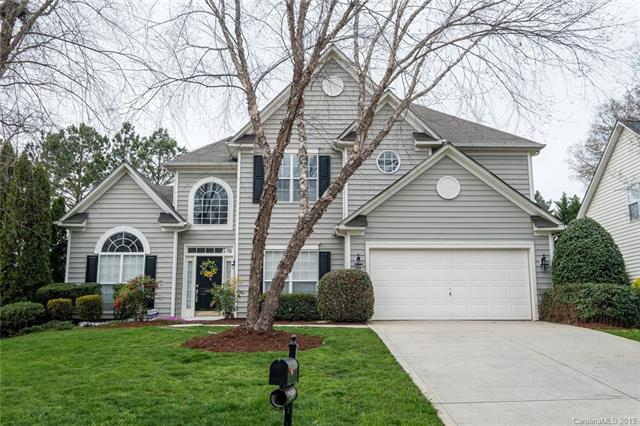 12609 Kemerton Lane, Huntersville, NC 28078 (#3476536) :: LePage Johnson Realty Group, LLC