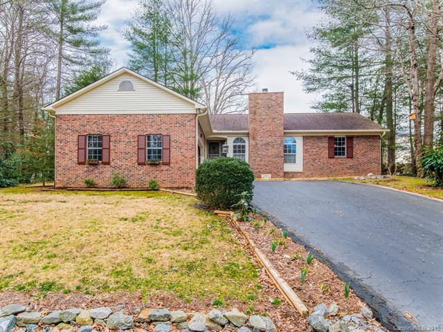 3 Bay Hill Court, Etowah, NC 28729 (#3476547) :: RE/MAX Four Seasons Realty