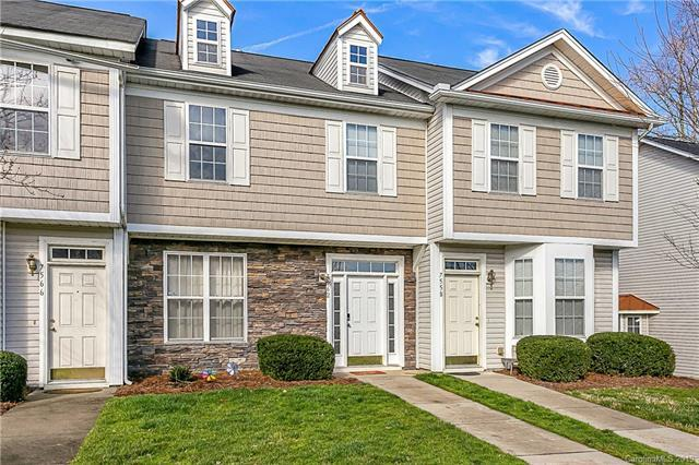 7562 Silver Arrow Drive, Charlotte, NC 28273 (#3476556) :: Keller Williams South Park