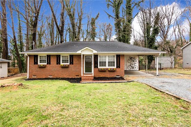 5015 Erickson Road, Charlotte, NC 28205 (#3476565) :: Keller Williams South Park