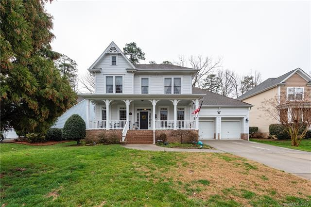 1217 Saint Johns Avenue, Matthews, NC 28104 (#3476569) :: Team Honeycutt