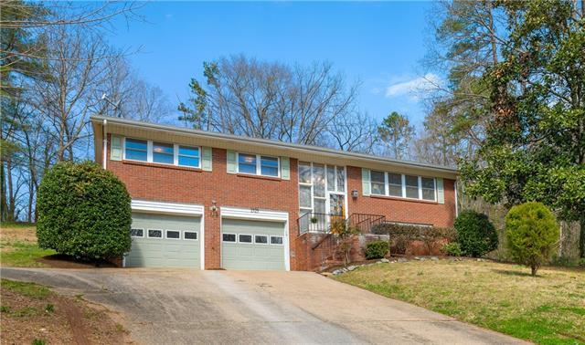 1525 16th Avenue Circle NW, Hickory, NC 28601 (#3476572) :: LePage Johnson Realty Group, LLC