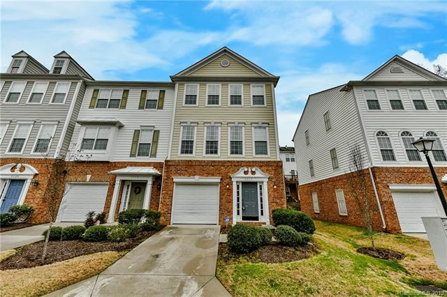 5517 Werburgh Street, Charlotte, NC 28209 (#3476574) :: High Performance Real Estate Advisors