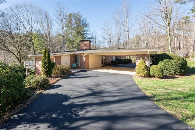 160 Elk Mountain Scenic Highway, Asheville, NC 28804 (#3476581) :: Puffer Properties