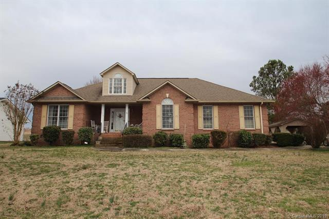 3016 Vernell Lane, Shelby, NC 28150 (#3476604) :: Washburn Real Estate