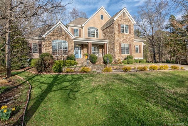 8508 Broxburn Lane, Waxhaw, NC 28173 (#3476628) :: High Performance Real Estate Advisors