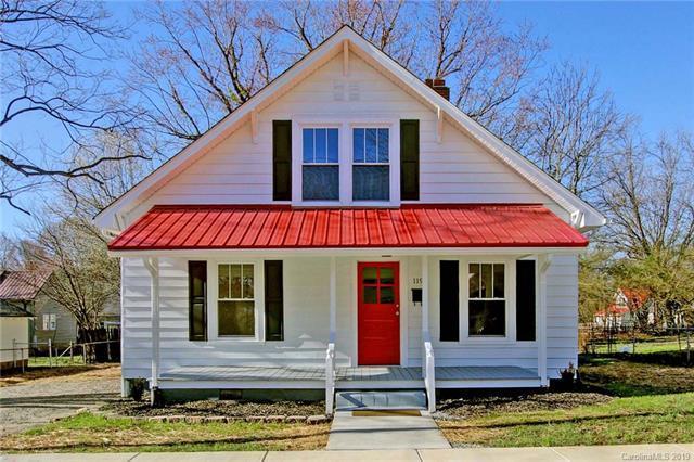 119 E Pressley Avenue, Mooresville, NC 28115 (#3476638) :: SearchCharlotte.com