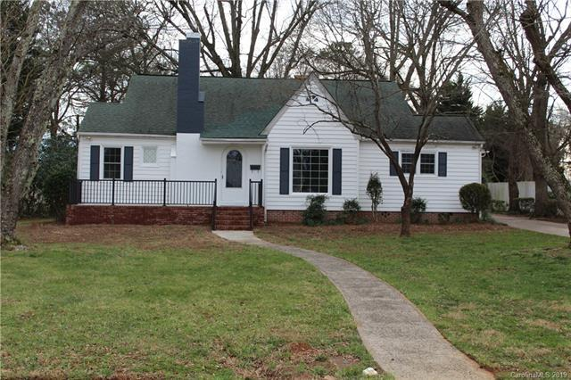 219 W Glendale Avenue, Mount Holly, NC 28120 (#3476639) :: Odell Realty