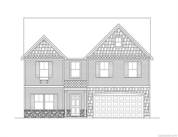 6214 Hawk View Road #45, Waxhaw, NC 28173 (#3476673) :: High Performance Real Estate Advisors