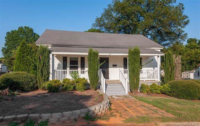 334 Frayser Street, Rock Hill, SC 29730 (#3476683) :: Stephen Cooley Real Estate Group