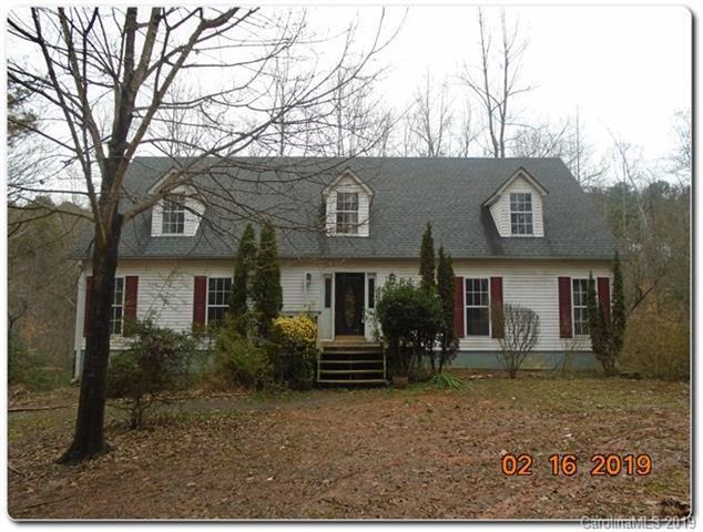 200 Oakridge Road, Stanley, NC 28164 (#3476689) :: High Performance Real Estate Advisors
