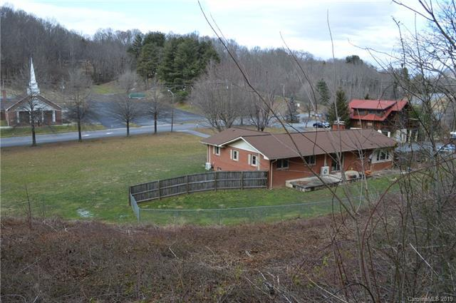 1460 Russ Avenue, Waynesville, NC 28786 (#3476691) :: LePage Johnson Realty Group, LLC