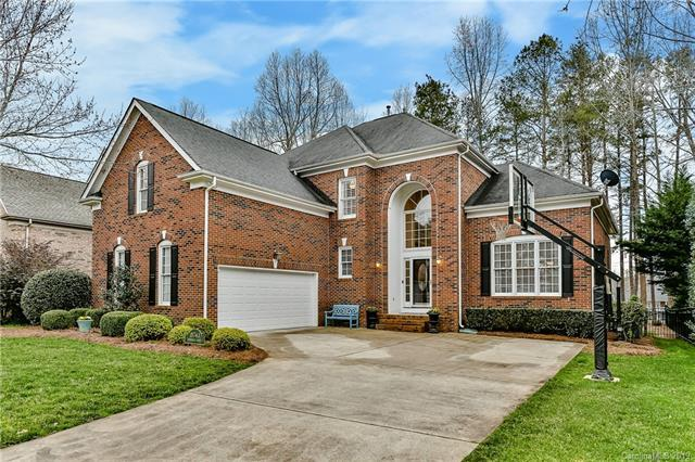 18743 Dembridge Drive, Davidson, NC 28036 (#3476701) :: The Premier Team at RE/MAX Executive Realty