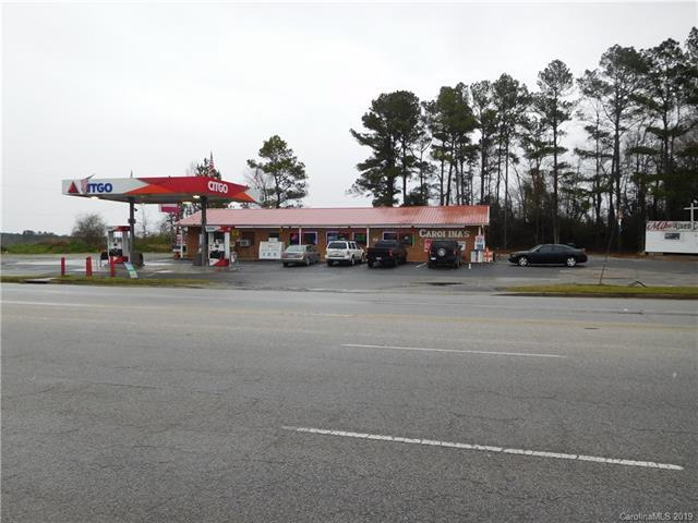 1908 Highway 601 Highway, Pageland, SC 29728 (#3476708) :: Team Honeycutt