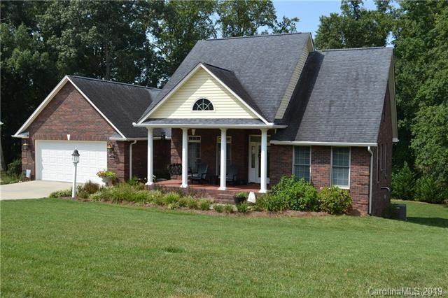 131 Gossett Court, Mooresville, NC 28115 (#3476709) :: MartinGroup Properties
