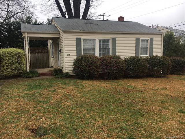 315 Greystone Road, Charlotte, NC 28209 (#3476714) :: IDEAL Realty