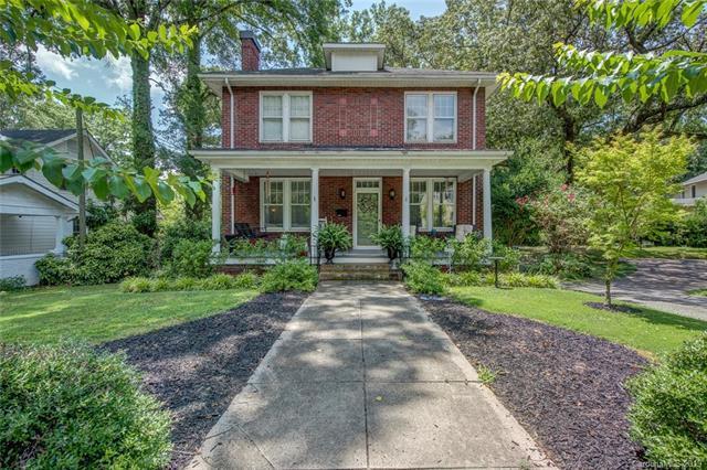309 W 5th Avenue, Gastonia, NC 28052 (#3476720) :: Homes Charlotte