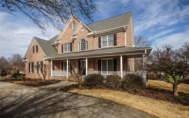 928 Tartan Lane, Concord, NC 28027 (#3476722) :: Zanthia Hastings Team