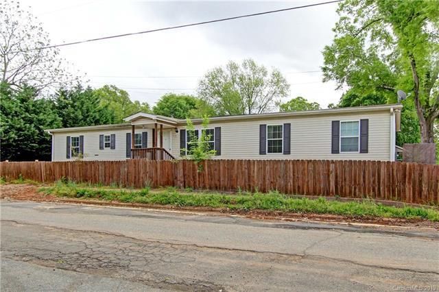 302 E Pressley Street, Mooresville, NC 28115 (#3476734) :: LePage Johnson Realty Group, LLC