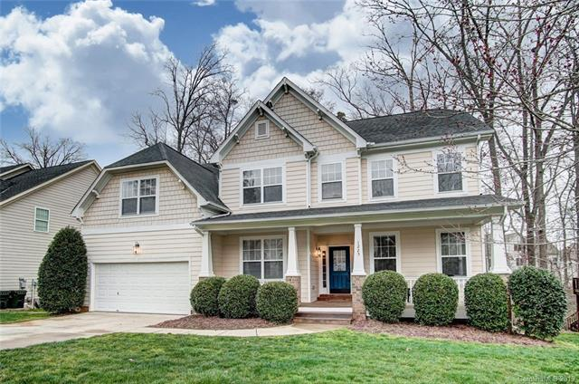 1225 Brough Hall Drive, Waxhaw, NC 28173 (#3476738) :: MartinGroup Properties