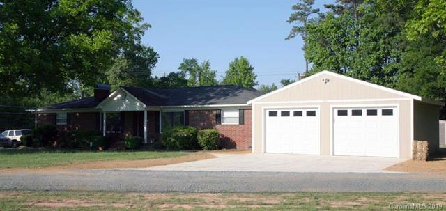3830 David Cox Road, Charlotte, NC 28269 (#3476745) :: Stephen Cooley Real Estate Group