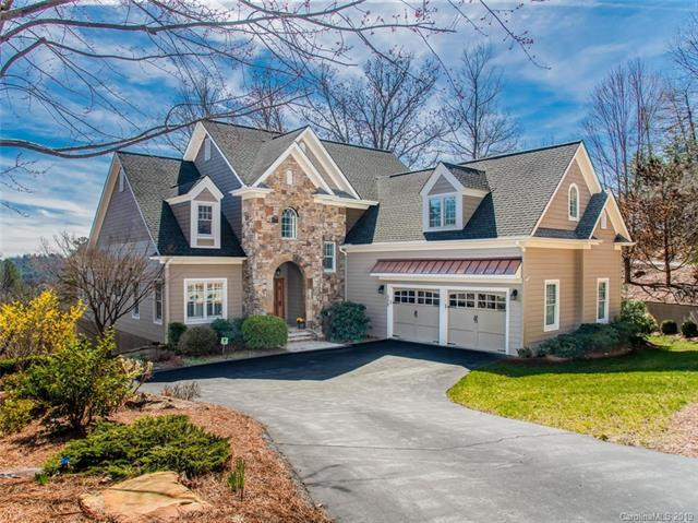 532 Sweetspire Ridge, Asheville, NC 28804 (#3476748) :: The Ann Rudd Group